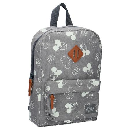 Slika za Disney's Fashion® Dječji ruksak Mickey Mouse All Together Grey