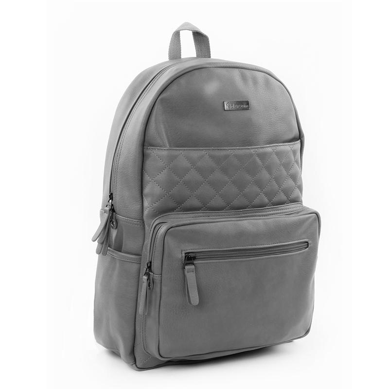 Slika za  Kidzroom® Okrugli ruksak Popular Grey