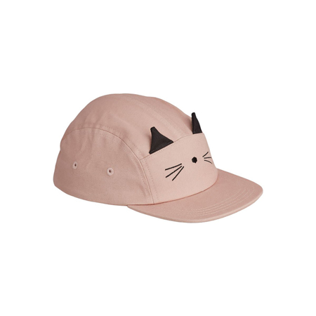 Slika za Liewood® Rory kapa s šilcem Cat Rose 6-12 M