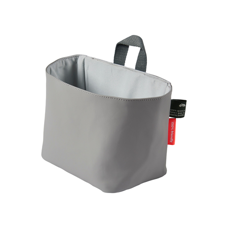 Slika za Done by Deer® Zidni organizator Small Grey