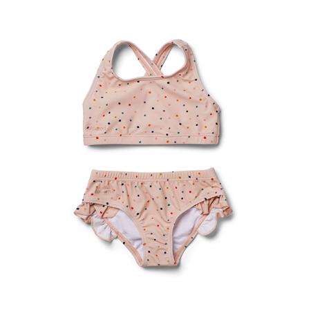Slika za Liewood® Dvodijelni kupaći kostim Juliet Confetti Mix 3-5 L