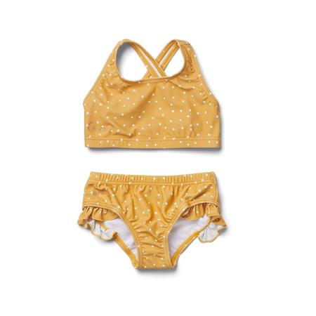 Slika za Liewood® Dvodijelni kupaći kostim Juliet Confetti Yellow Mellow 116/122