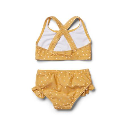 Slika za Liewood® Otroške bikini kopalke Juliet Confetti Yellow Mellow
