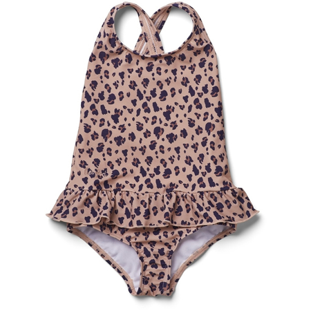 Slika za Liewood® Dječji kupaći kostim Amara Mini Leo/Coral Blush 116/122