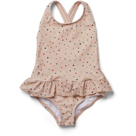 Slika za Liewood® Dječji kupaći kostim Amara Confetti Mix 104/110