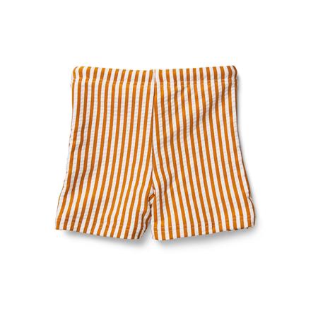 Slika za Liewood® Otroške kopalke Otto Stripe Mustard