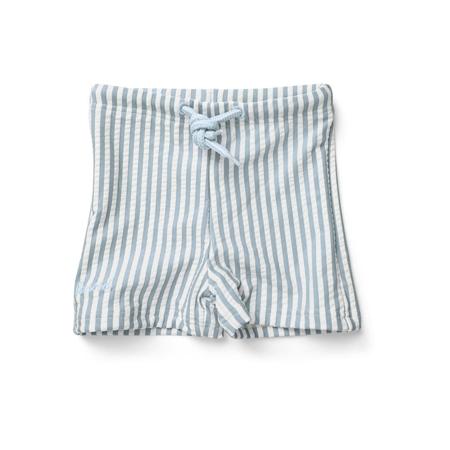 Slika za Liewood® Otroške kopalke Otto Stripe Sea Blue