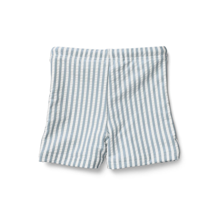 Slika za Liewood® Dječje kupaće gaćice Otto Stripe Sea Blue