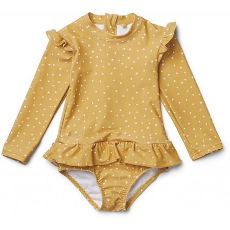 Slika za Liewood® Dječji kupaći kostim Sillie Confetti Yellow Mellow