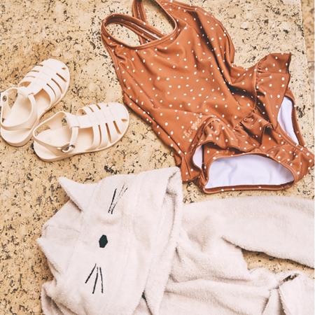 Slika za Liewood® Dječji kupaći kostim Amara Rose Cat