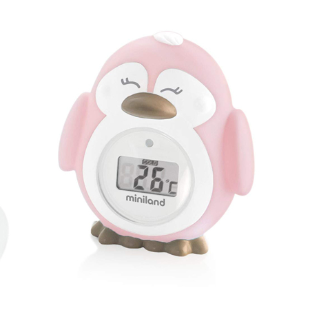 Slika za Miniland® Set termometara Rose