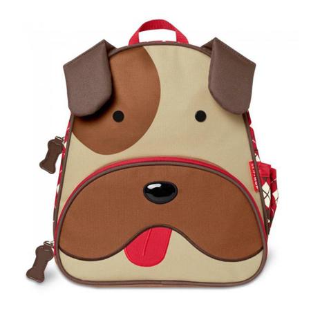 Slika za Skip Hop® Dječji ruksak Pas Buldog