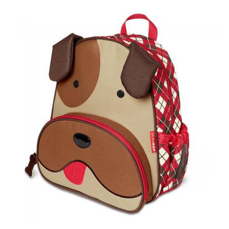 Skip Hop® Dječji ruksak Pas Buldog