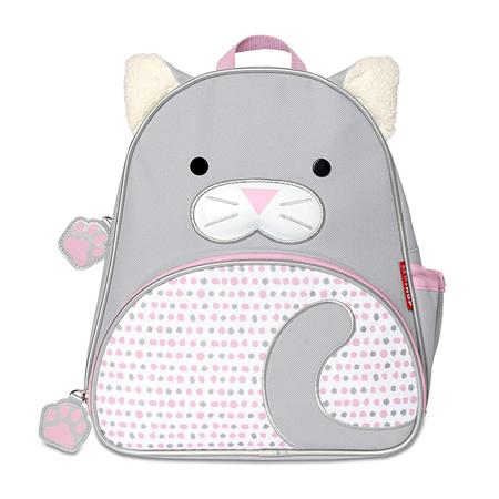 Slika za Skip Hop® Dječji ruksak Muca Roza
