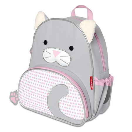 Skip Hop® Dječji ruksak Muca Roza