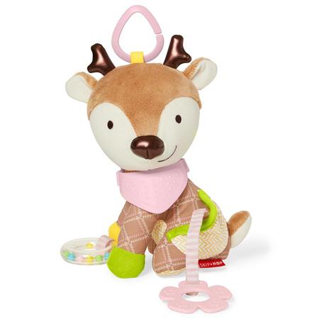 Slika za Skip Hop® Aktivnostna igračka Srnica Roza