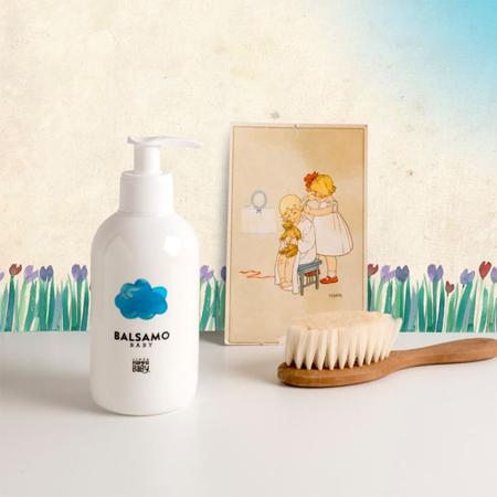 Linea MammaBaby® Balzam za kosu za djecu Pierino 250 ml