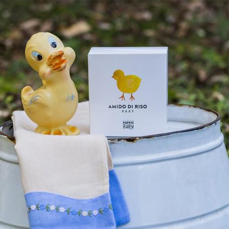 Slika za Linea MammaBaby® Rižin škrob za bebe i djecu