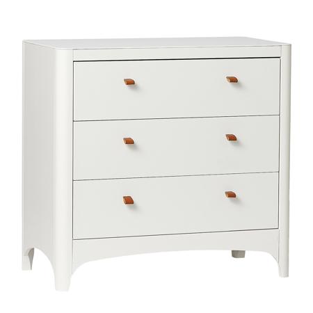 Slika za Leander® Predalnik Classic White