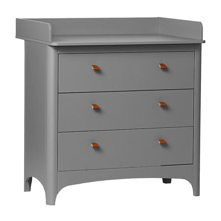Slika za Leander® Previjalna enota za komodo Classic Grey
