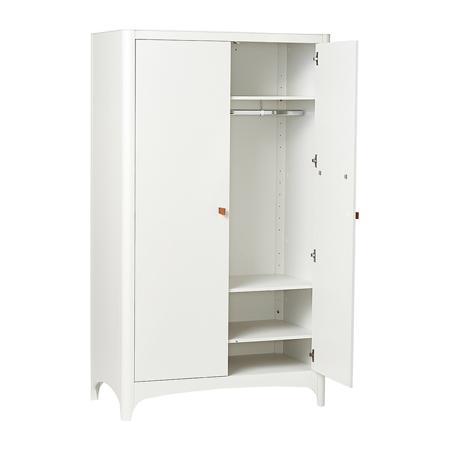 Leander® Omara Classic White