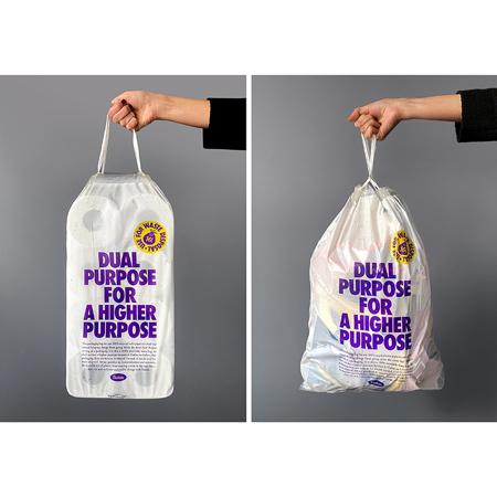 Violeta® Eco toalet papir Dual Purpose 16/1 3SL