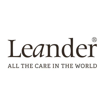 Slika za Leander® Otroška omara Luna™ Small Grey/Oak