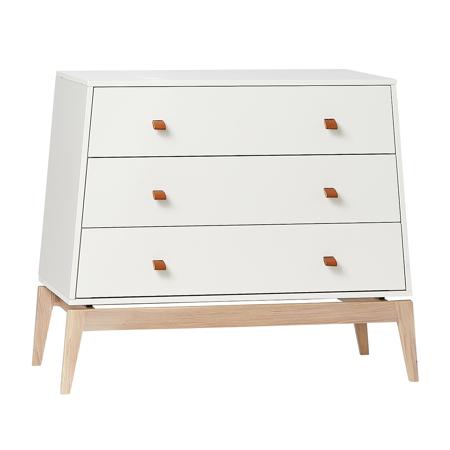 Slika za Leander® Predalnik Luna™ White/Oak