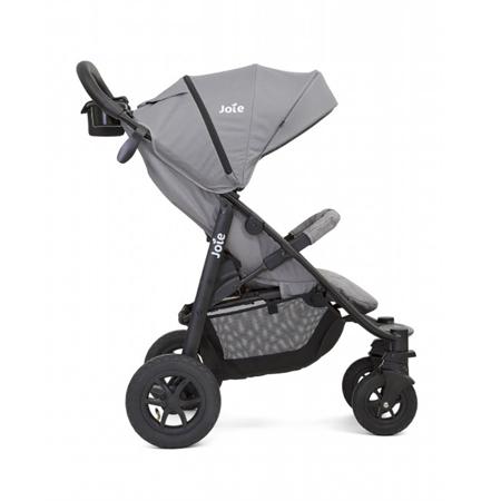 Slika za Joie® otroški voziček Litetrax™ 4 Air Grey Flannel