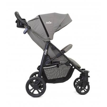 Slika za Joie® Otroški Voziček Litetrax™ 4 Grey Flannel