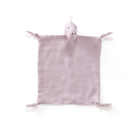 Slika za Kids Concept® Ninica odejica Dino Pink