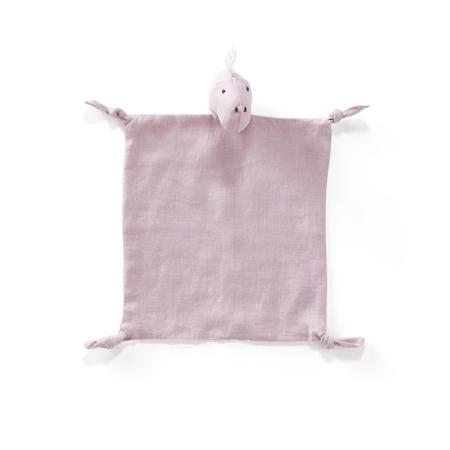 Kids Concept® Mazilica i dekica Dino Pink