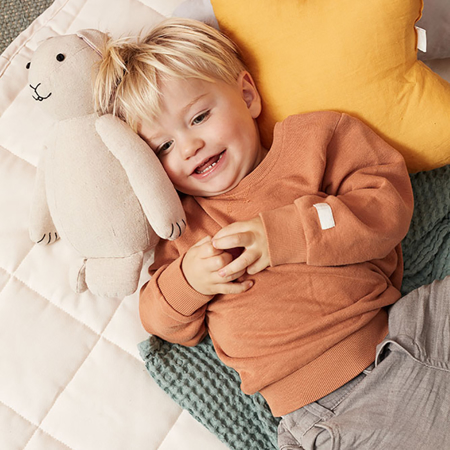 Slika za Kids Concept® Igralna podloga White
