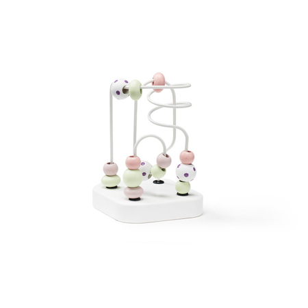 Slika za Kids Concept® Mini labirint Edvin White