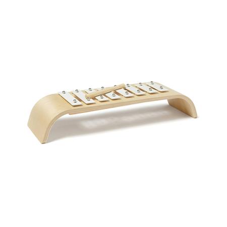 Slika za Kids Concept® Leseni ksilofon White