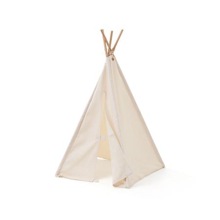 Slika za Kids Concept® Mini šator White/Beige