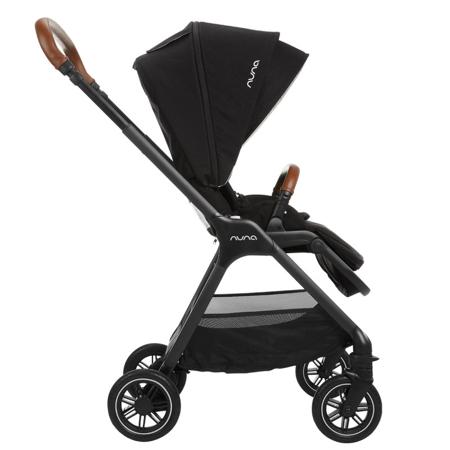 Slika za Nuna® Otroški voziček Triv™ Ebony
