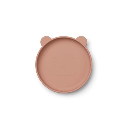 Slika za Liewood® Komplet silikonskih tanjura Olivia Rose Mix