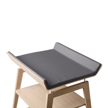 Leander® Previjalna prevleka Linea - Cool grey