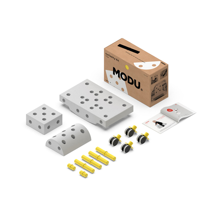 Slika za Modu® Curiosity Set Yellow