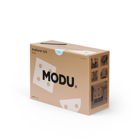 Slika za Modu® Explorer Set Blue