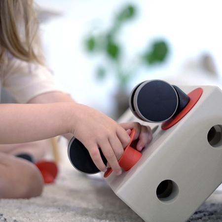 Slika za Modu® Explorer Set Red