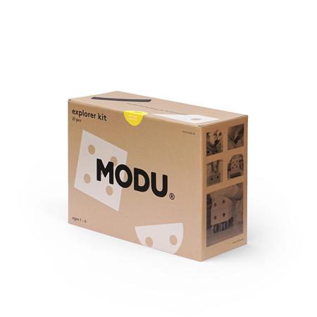 Slika za  Modu® Explorer Set Yellow