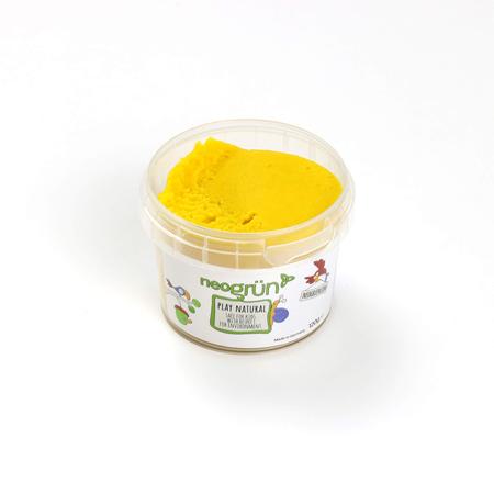 Slika za Neogrün® Masa za modeliranje 120g Yellow