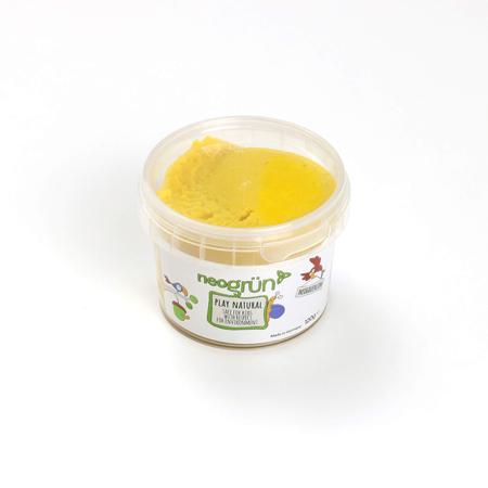 Neogrün® Masa za modeliranje 120g Yellow