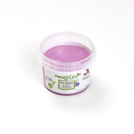 Neogrün® Boja za prste 120g Pink