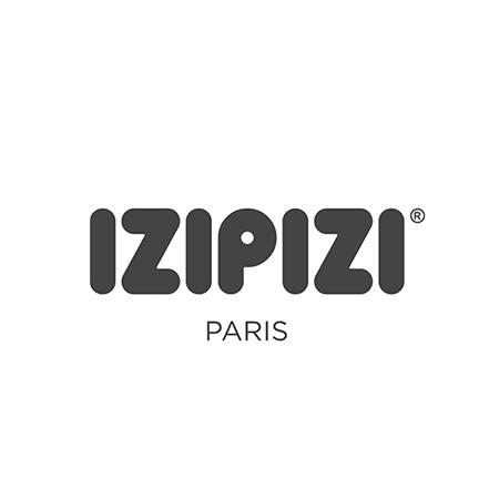 Slika za Izipizi® Dječje naočale za sunce (0-12m ) Pastel Pink