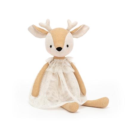 Slika za Jellycat® Plišasta igračka Jolie Fawn 30cm