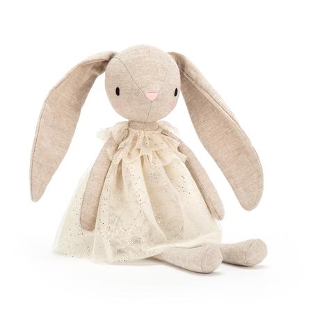 Slika za Jellycat® Plišana igračka Jolie Bunny 30cm