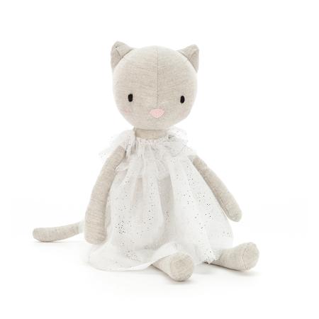 Slika za Jellycat® Plišana igračka Jolie Kitten 30cm